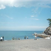 青海島キャンプ村の写真
