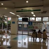 唐津バスセンターの写真