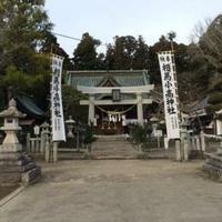 相馬小高神社の写真