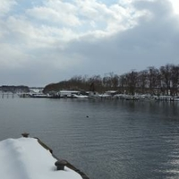 小川原湖水浴場の写真