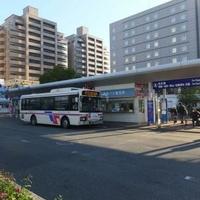 ジェイアール四国バス 徳島バスプラザの写真
