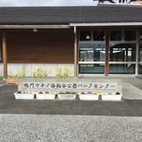 鳴門ウチノ海総合公園3on3コートの写真