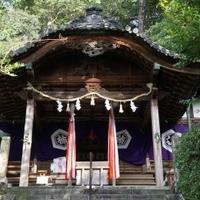 柿本神社の写真