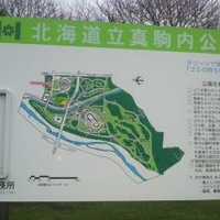 北海道立真駒内公園の写真