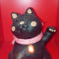 招き猫美術館の写真