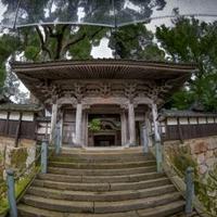 大乗寺(応挙寺)の写真
