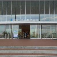 仙台うみの杜水族館の写真