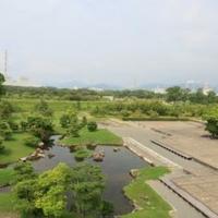 赤穂城跡の写真