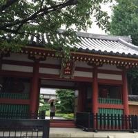 長仙寺の写真