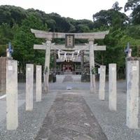 鳴無神社の写真