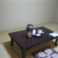 料理旅館萬屋の写真