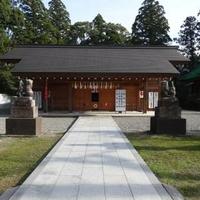 大洲神社の写真