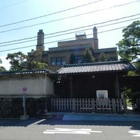 新津記念館の写真