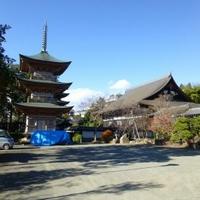 長禅寺の写真