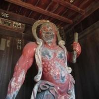 放光寺の写真