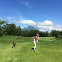 ニセコゴルフコースの写真