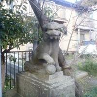 五所神社の写真