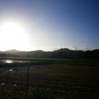 京都市 京北森林公園の写真