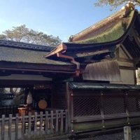 漢国神社の写真