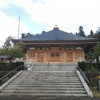 御誕生寺の写真