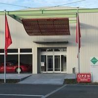 四国自動車博物館の写真
