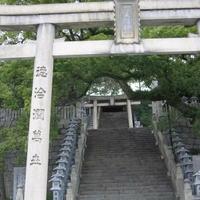 宇夫階神社の写真