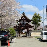 誓願寺の写真