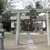 人麿神社の写真