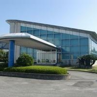 昭和アルミニウム缶株式会社 大牟田工場の写真