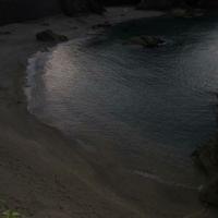 東浜海水浴場の写真