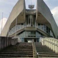 日光市今市文化会館の写真