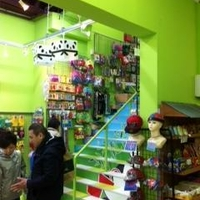駄菓子百貨店の写真