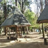 豊里ゆかりの森キャンプ場の写真