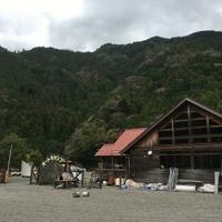 白川渡オートキャンプ場の写真