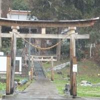 鵜住神社の写真