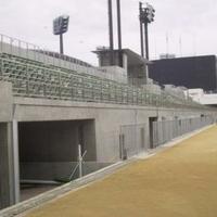 長崎市営ソフトボール場の写真