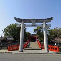 青井阿蘇神社の写真