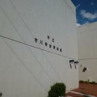 市立市川考古博物館の写真