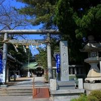 乃木神社の写真
