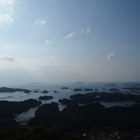 展海峰の写真