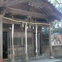 小竹八幡神社の写真