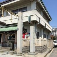 岩屋神社の写真