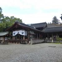 土佐神社の写真