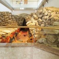 黒塚古墳展示館の写真