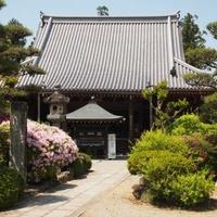 久米寺の写真