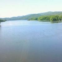 大沼湖(北海道七飯町)の写真