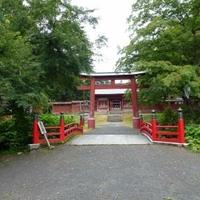 高照神社の写真