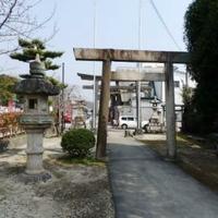 犬山神社の写真