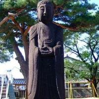 安泰寺の写真