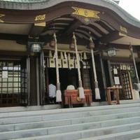 日岡神社の写真